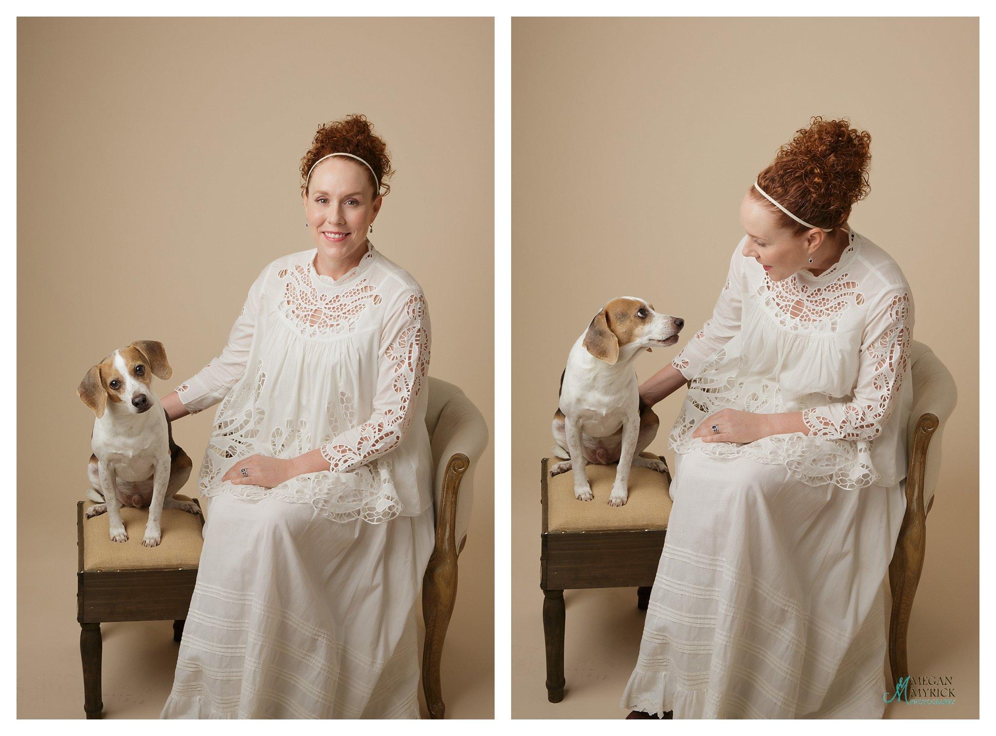 Richmond Hill Pet Photographer | Megan Myrick Photography | www.meganmyrickphotography.com
